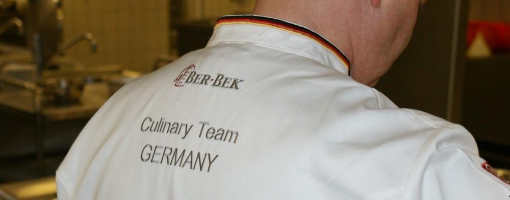 Culinary Team – GERMANY