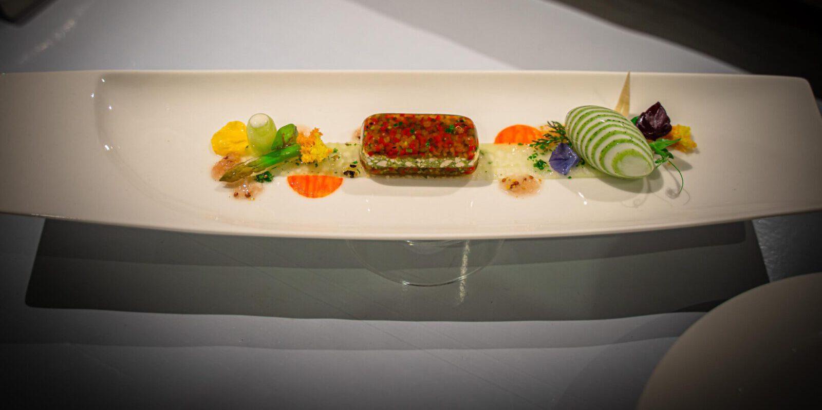 Kochkunst – IKA 2020